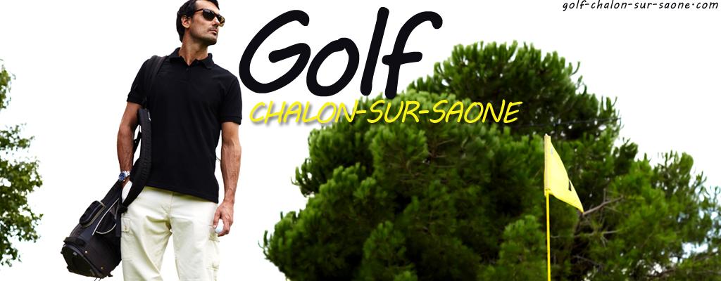 Golf chalon sur saone